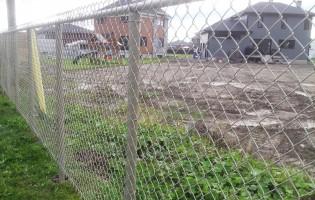 Clôture Avantage et Lévisienne, clôtures à Québec Frost taupe ou beige