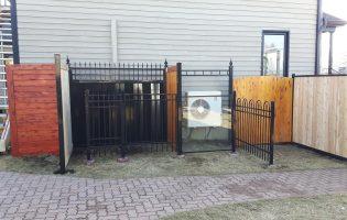 Clôture Avantage et Lévisienne, clôtures à Québec show room